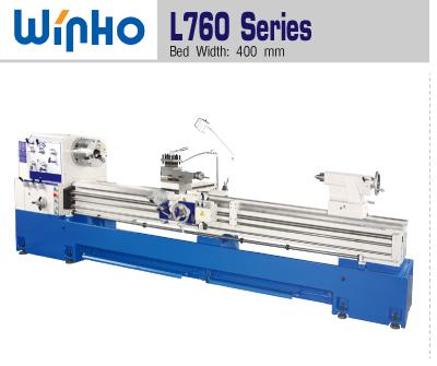 เครื่องกลึง WINHO L760x1000 Series