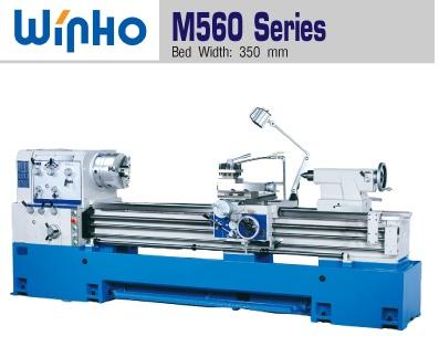 เครื่องกลึง WINHO M560x1000 Series